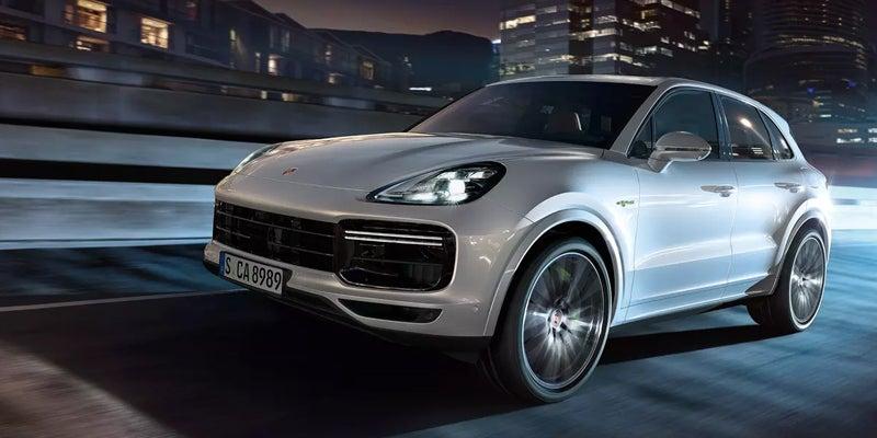 2020 Cayenne Porsche Cayenne Cary Nc Leith Porsche