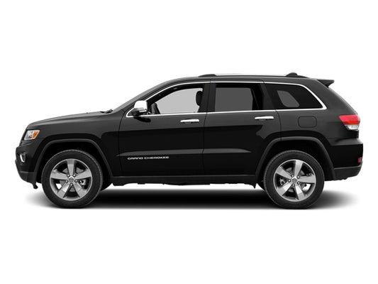 2014 Jeep Grand Cherokee Laredo >> 2014 Jeep Grand Cherokee 4wd 4dr Laredo