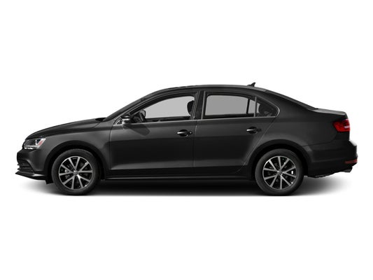 2017 Vw Jetta >> 2017 Volkswagen Jetta 1 4t Se Manual