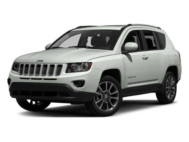 used 2014 jeep compass raleigh cary nc 1c4njdeb8ed577041. Black Bedroom Furniture Sets. Home Design Ideas