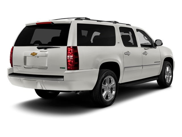 Used 2014 Chevrolet Suburban Raleigh Cary Nc 1gnscje01er231031