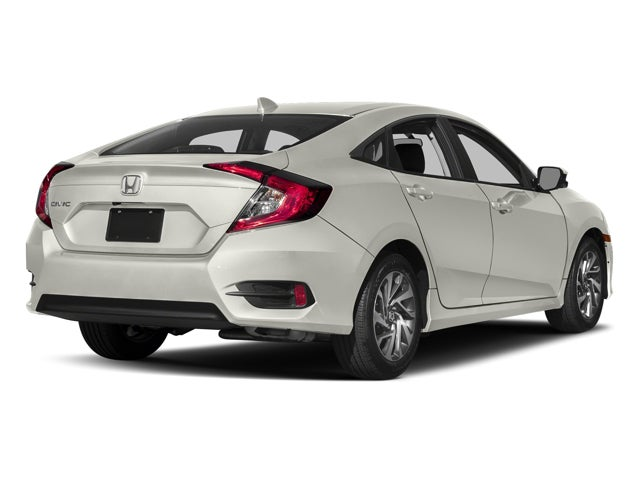 Used 2017 Honda Civic Sedan Raleigh Cary Nc 19xfc2f74he021647