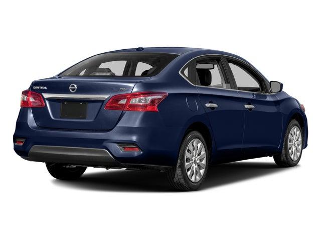 Used 2017 Nissan Sentra Raleigh Cary NC 3N1AB7AP2HY278003