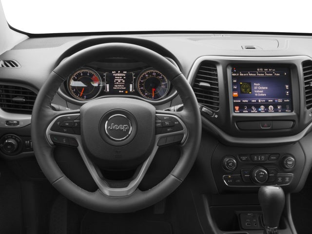 2016 Jeep Cherokee 4wd 4dr Laude In Raleigh Nc Leith Porsche