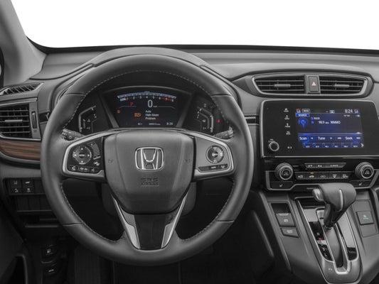 2017 Honda Cr V Ex L >> 2017 Honda Cr V Ex L 2wd