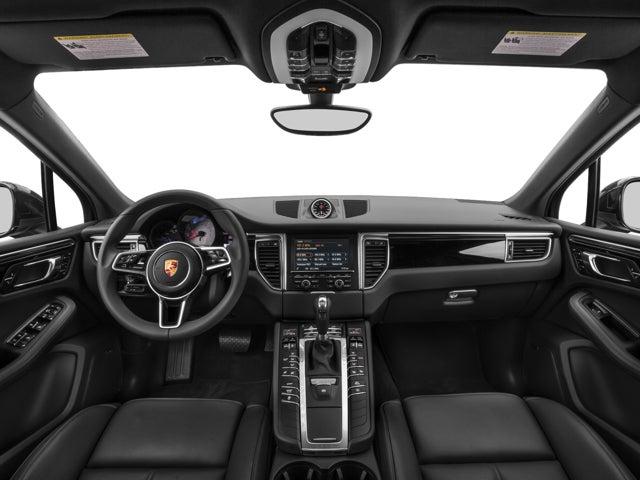 2017 Porsche Macan S 95bab1 In Raleigh Nc Leith