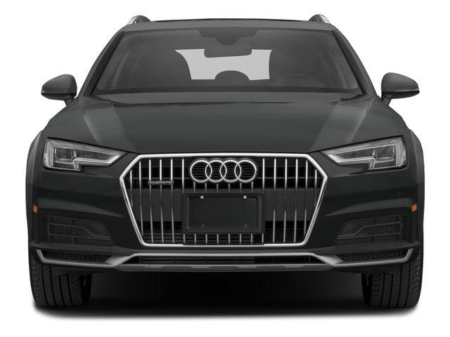 Used Audi A Allroad Raleigh Cary NC WANAFJA - 2018 audi a4 headlights