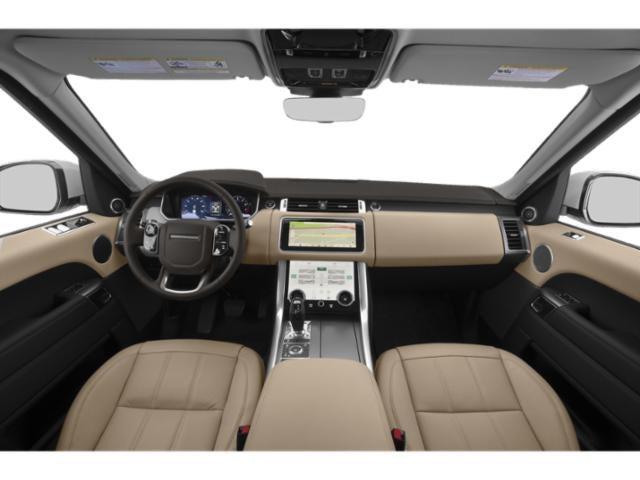 Land Rover Sport >> 2018 Land Rover Range Rover Sport Td6 Diesel Hse