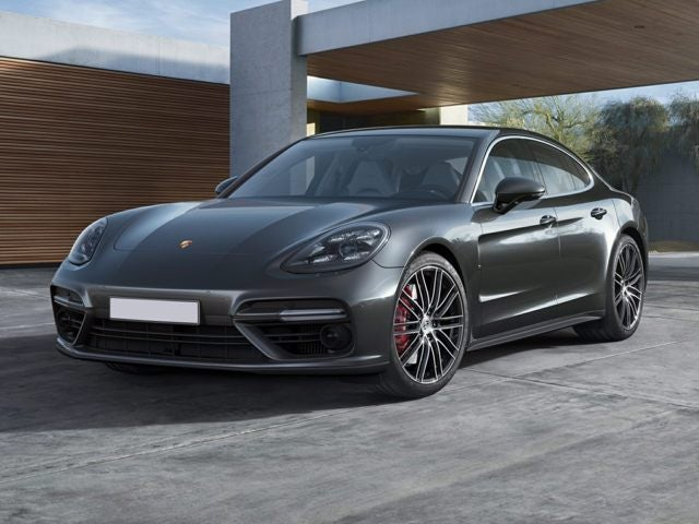2018 Porsche Panamera Turbo 97aff1 In Raleigh Nc Leith
