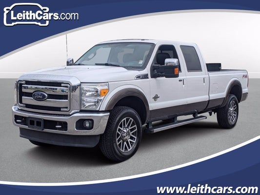 Used 2015 Ford Super Duty F-350 SRW Raleigh Cary NC 1FT8W3BTXFED10372 | 2015 Ford F350 Super Duty Truck Uper Wiring Harness |  | Leith Porsche