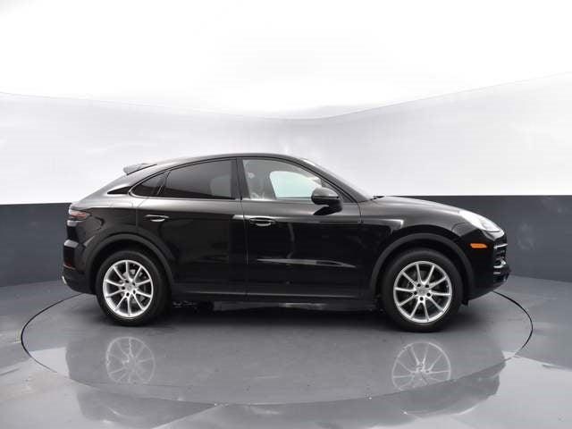 New 2020 Porsche Cayenne Raleigh Cary NC WP1BA2AY3LDA46326